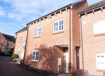 Thumbnail 4 bed town house to rent in Brooke Mews, St. Nicholas Church Street, Warwick