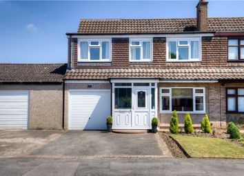 Thumbnail 4 bed semi-detached house for sale in Ullswater Road, Bedworth, Warwickshire
