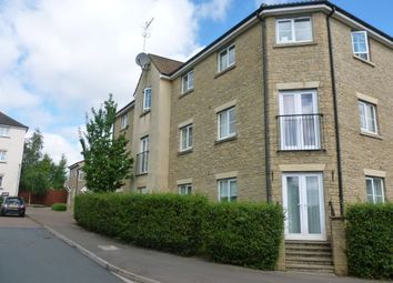 Thumbnail 2 bedroom flat to rent in Highwood Drive, Nailsworth, Stroud