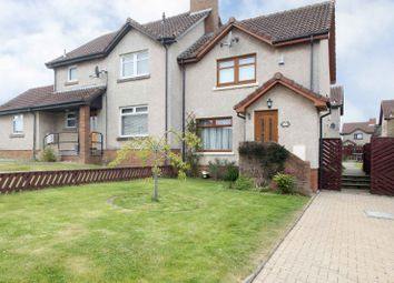 Thumbnail 2 bed property for sale in Duffy Place, Rosyth, Dunfermline, Fife