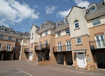 Thumbnail 2 bed flat to rent in Prospect Place, Hipley Street, Surrey