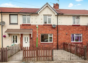 Thumbnail 3 bed terraced house to rent in Botcherby Avenue, Carlisle