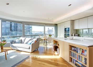 Thumbnail 2 bed flat for sale in Canaletto, 257 City Road