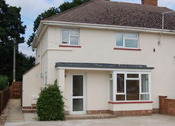 Thumbnail 1 bed flat for sale in Meadow Road, Pennington, Lymington