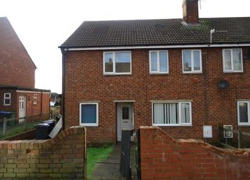 Thumbnail 2 bed flat to rent in Maple Avenue, Shildon