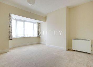 Thumbnail 2 bedroom maisonette to rent in Hertford Road, Enfield