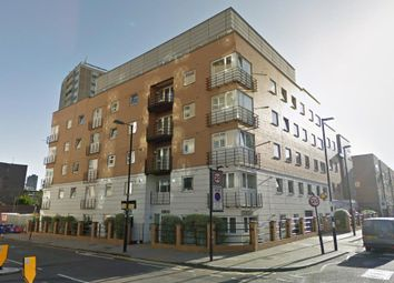 Thumbnail 2 bed flat for sale in Seraph Court, 5 Moreland Street