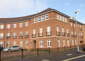Thumbnail 2 bed flat for sale in Rochester Way, Shortstown, Bedford