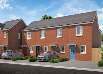 Thumbnail 2 bed property for sale in Moss Bank Road, St. Helens
