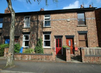 Thumbnail 2 bed terraced house for sale in Joynson Street, Sale