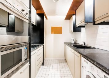 Thumbnail 1 bed flat to rent in Point West, South Kensington