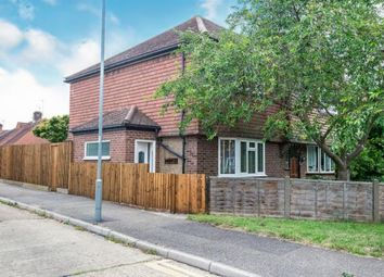 2 bed terraced house for sale in Clayton Road, Chessington KT9