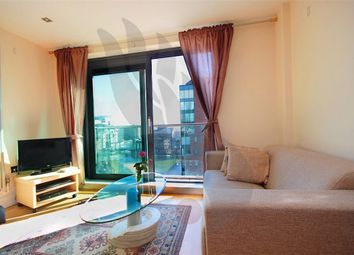 Thumbnail 1 bedroom flat to rent in 41 Millharbour, South Quay, Canary Wharf, London, UK