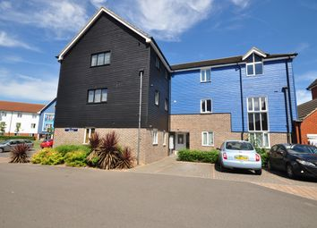 Thumbnail 2 bed flat to rent in George Stewart Avenue, Faversham