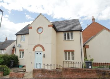 Thumbnail 2 bed flat to rent in Robin Close, Abbeydale, Gloucester