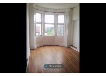 Thumbnail 1 bed flat to rent in Middleton Street, Glasgow