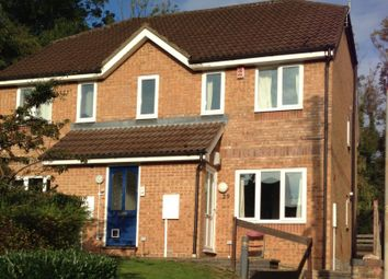 Thumbnail 1 bed property to rent in Union Street, Dursley