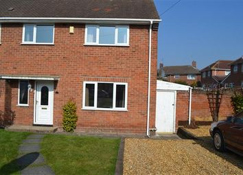 Thumbnail 3 bed semi-detached house to rent in West Green, Warstones, Wolverhampton