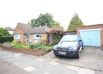 Thumbnail 2 bed bungalow for sale in Ridgeway Avenue, Barnet, Herts