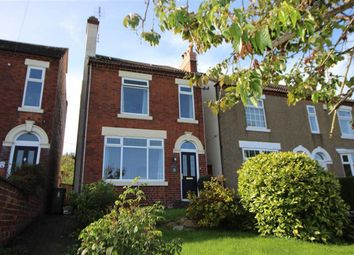 Thumbnail 3 bed detached house for sale in Laund Hill, Belper, Derbyshire