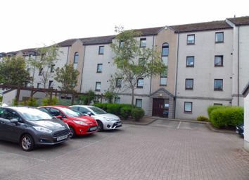 Thumbnail 2 bed flat for sale in Ardarroch Close, Aberdeen