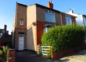 Thumbnail 3 bedroom semi-detached house for sale in Perrin Road, Wallasey