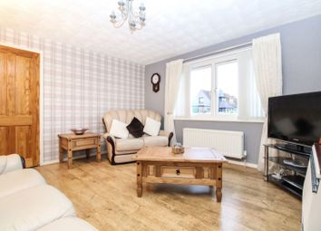 Thumbnail 1 bedroom flat for sale in Netherhills Avenue, Bucksburn, Aberdeen