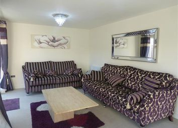 Thumbnail 4 bedroom property to rent in Change Road, West Bromwich