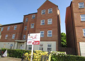 Thumbnail 2 bed flat to rent in Barley Mews, Sugar Way