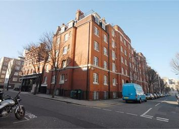 Thumbnail 3 bed flat to rent in Rashleigh House Thanet Street, Bloomsbury