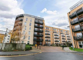 Thumbnail 2 bedroom flat to rent in Langtry Court, Lanadron Close /Isleworth