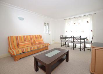 Thumbnail 2 bedroom flat to rent in Westminster Bridge Road, London