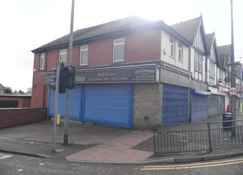 Thumbnail Retail premises for sale in Great North Road, Woodlands