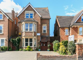 Thumbnail 10 bed detached house for sale in Iffley Road, Oxford