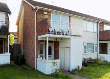 Thumbnail 2 bedroom maisonette for sale in Ashdown Walk, Romford, Essex