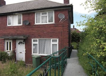 Thumbnail 2 bed terraced house for sale in Foundry Mill Terrace, Leeds