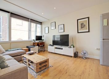 Thumbnail 1 bedroom flat for sale in Evron Place, Hertford