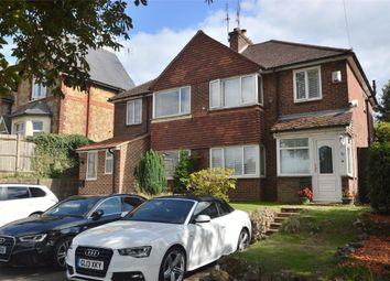 3 bed semi-detached house for sale in Bradbourne Vale Road, Sevenoaks, Kent TN13