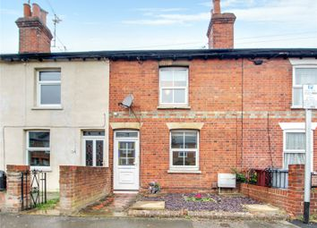 Thumbnail 3 bed terraced house for sale in Chester Street, Reading, Berkshire