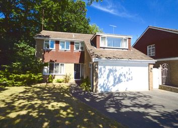 5 bed detached house for sale in Grattons Drive, Pound Hill RH10