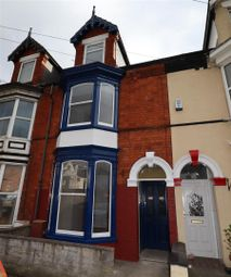 Thumbnail 4 bedroom terraced house for sale in Boultham Avenue, Lincoln
