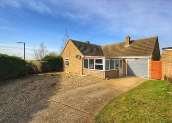 Thumbnail 3 bed detached bungalow for sale in Tamage Road, Acton, Sudbury