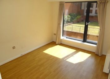 Thumbnail 2 bed flat to rent in Kinvara Heights, 7 Rea Place