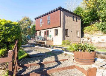 Thumbnail 3 bed property for sale in Bankmill, Penicuik, Midlothian