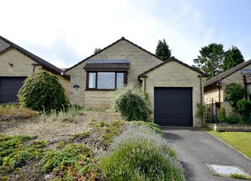 Thumbnail 2 bed detached bungalow for sale in Orchard View, Lightpill, Stroud, Gloucestershire