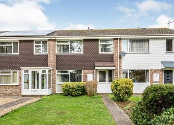Thumbnail 3 bed terraced house for sale in South Worle, Weston Super Mare, North Somerset