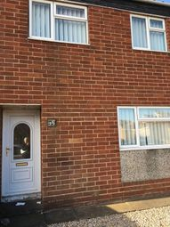 Thumbnail 3 bed terraced house to rent in Pine Grove, Hartlepool