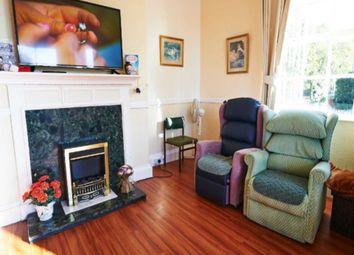 Thumbnail 1 bedroom flat for sale in Green Street, Wrexham
