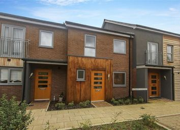 Thumbnail 3 bed terraced house for sale in Trinity Courtyard, Gateshead