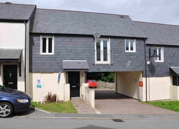 Thumbnail 2 bed property to rent in Calver Close, Penryn